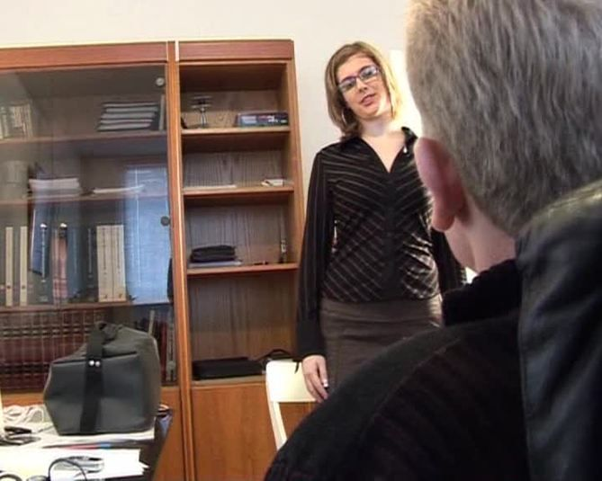 Vidéo Fellation de Pierre Moro