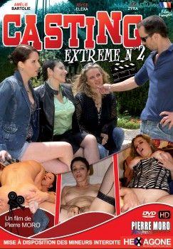 Film Casting extreme de rocky nardini 2