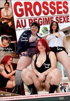 Film Grosses au regime sexe 2
