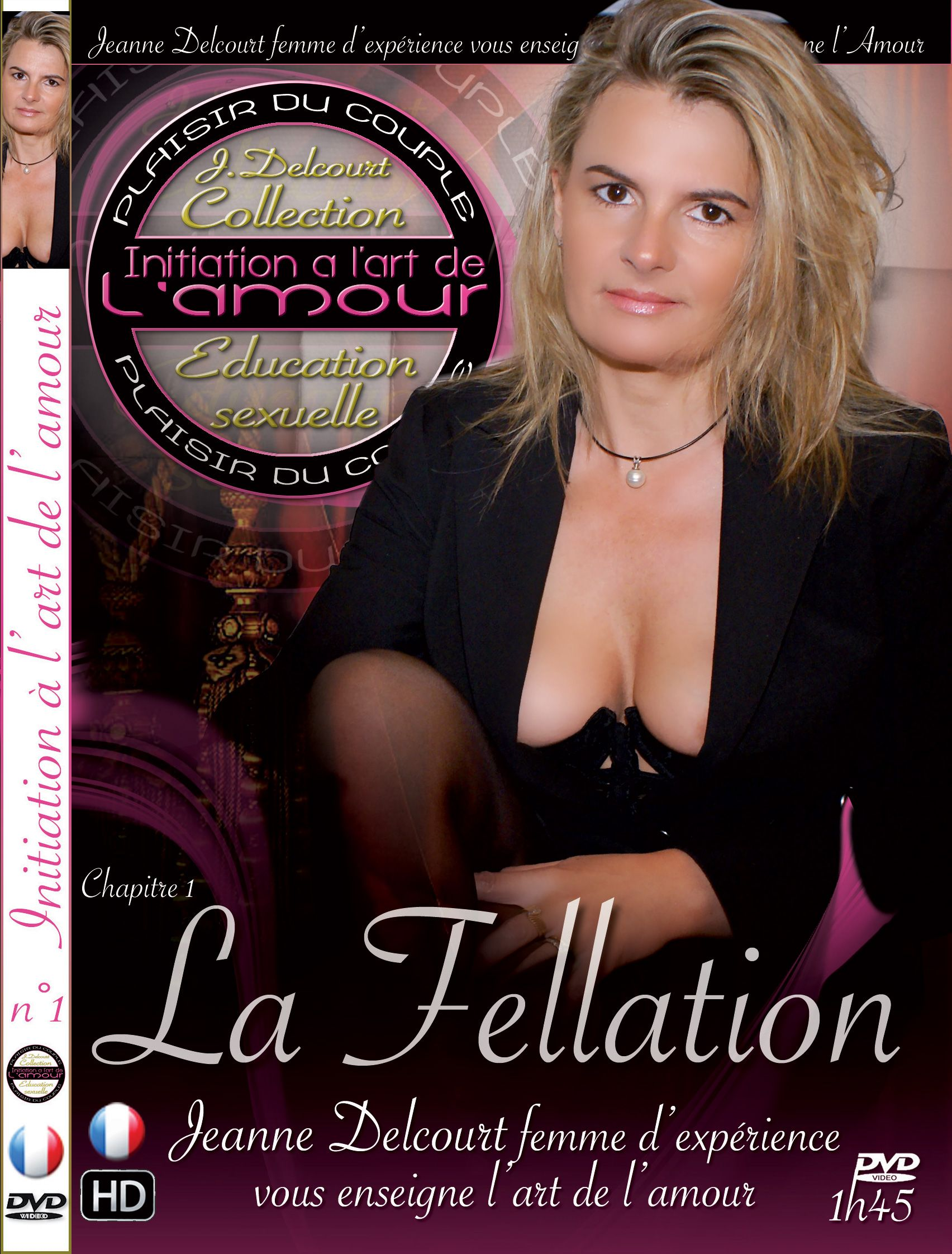 Film L initiation a la felletion