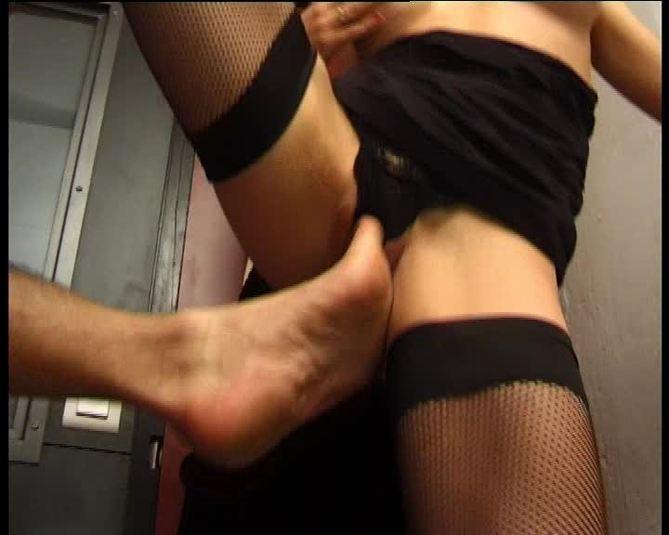 Film La masseuse baiseuse