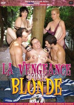 Film La vengeance d'une blonde