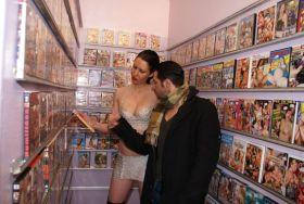 Film The provincial sex shop