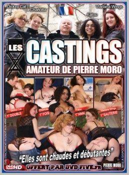 Film Les castings de Pierre Moro