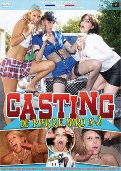 Film Les castings de pierre moro 2
