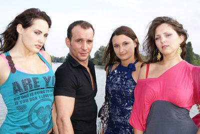Film Les castings de rocky nardini 3
