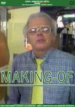 Film Making off boulangere